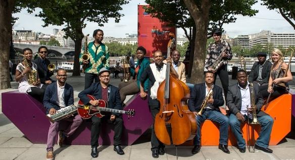 Jazz Jamaica at Southbank Centre