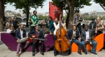 Jazz Jamaica All Stars at Southbank Centre