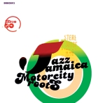 Jazz Jamaica Motorcity Roots