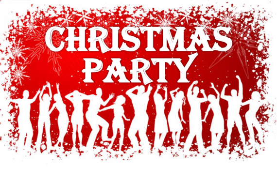 Christmas Party image
