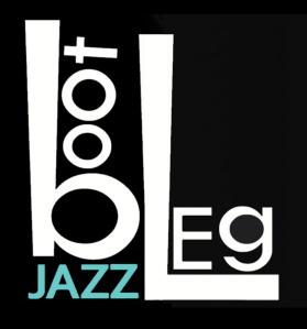 Bootleg Jazz Festival logo