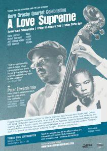 A Love Supreme-Southampton2015