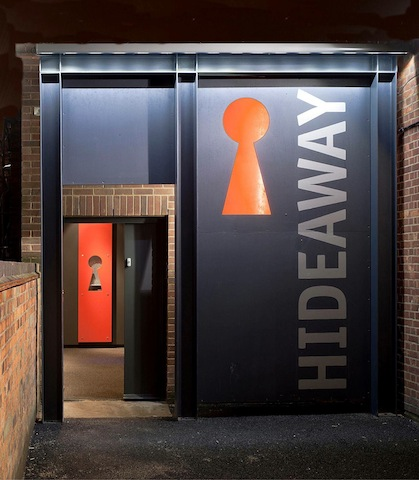 Image: The HIdeaway Streatham