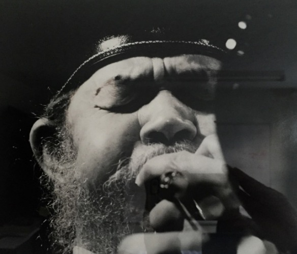 Rico Rodriguez- Photo ©Janine Irons